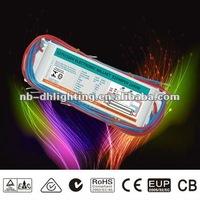 220V T5 electronic ballast for T5 fluorescent lamp