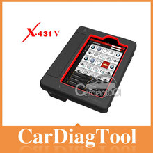 launch x431 v x-431 v x 431+ Super Scanner X-431 V+ original Launch X431 V+ Cars Diagnostic Tool Wifi/Bluetooth Global Version