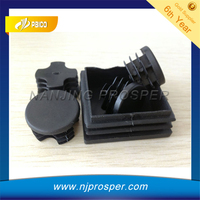 plastic chair protector, plastic chair caps, office chair parts