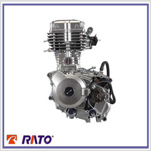 high performance Chinese 125cc motorcycle engine complete wholesale