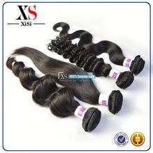 Wholesale price virgin peruvian hair weft peruvian jerry curl hair