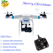 Instore HOT selling Quadcopter with camera interest of hovering and 7 channel system