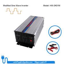 small 48vdc main board inverter 12v 220v 3000w modified