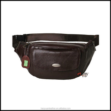Guangzhou OEM Leather waist bag manufacturer