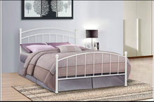 latest double bed designs 3ft/4ft/5ft wood slats and metal bed frame