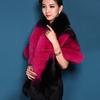 2015 American Style Woman Wear Stole Fur Stole Shawl