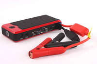 High Capacity Smart Portable Car Jump Starter Power Bank for Smart Phones and Other Digital Devices