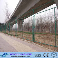 precast concrete fence/portable privacy fence/iron fence philippines