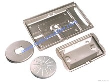 Precision metal punch product
