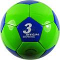 وافق ce الجملة متعدد الألوان البلاستيكية حجم 3 للاطفال يلعبون كرة القدم