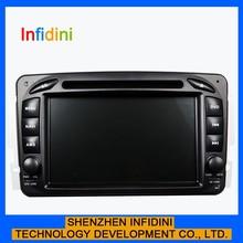 1080p android 4.2.2 car radio for mercedes w203 navigation W210 W168 C208 C209 wifi 3g bluetooth radio