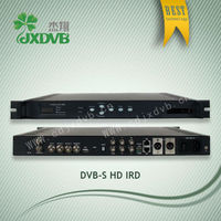 full hd 1080p DVB-S2 satellite receiver with CI clot