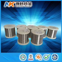 Heating resistance NiCr 80/20 nichrome ribbon in best price