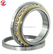 China Bearing Factory High Quality Long Life Low Price Hot Selling Angular Contact Ball Bearing