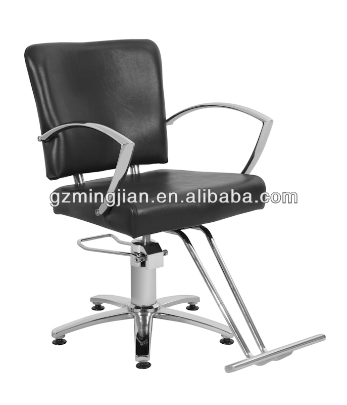Mingjian cheap armrest used salon chair m251a buy used for Used salon chairs