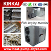 KINKAI Energy Saving Mini Fish Drying Machine Fish Dryer Seafood Dehydrator