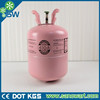 99.9% purity R410a gas popular selling in Asian market