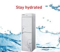hyundai water dispenser with refrigerator
