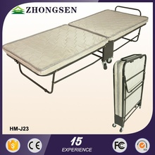 Cheap Wholesale New Modern hidaway folding double twin wall bed