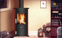 wood fired cook stoves