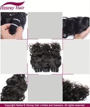 2014 Virgin Hair Paris Hair Extensions