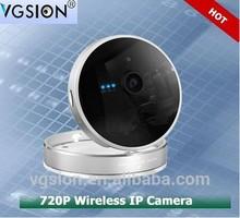 VGSION ip camera China manufacturer 720P Network Wireless IP Cameras