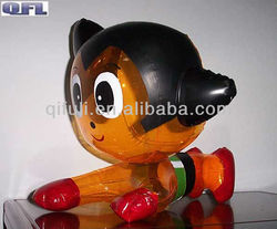 Inflatable Toy/ Inflatable Astro Boy/ Kid's Toy