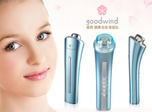 e-light beauty machine headpieces, LED light ultherapy machine, facial massager