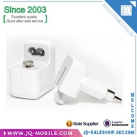 Alibaba Express wholesale 5V 2A White USB Wall AC Power Adapter US Plug Charger for Smart Phone
