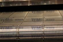Metal Link Mesh Belt