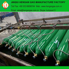 industrial argon gas cylinders for sale