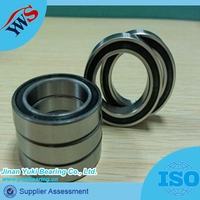 6805 zz stainless steel deep groove ball bearing for car