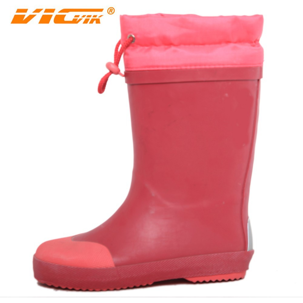 wholesale design your own boots child boots