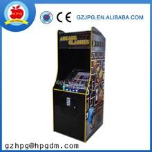 New model PACMAN joystick arcade cocktail table game machine