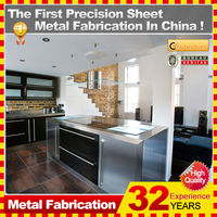 custom kitchen cabinet design made of China