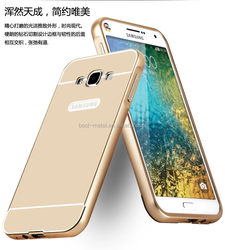 hot sale!!! Shinning Bling Diamond Metal Bumper cover phone Case for Samsung galaxy S4 / S5 / Note 2 /Note 3 from alibaba china