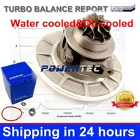 Turbo core cartridge CT16 17201-30080 1720130080 CHRA Y671590 turbocharger sale for 2KD-FTV Hilux Hiace Diesel engine turbo