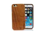 wood phone cover for iphone6 cell phone housing
