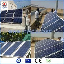 cheap solar panles, low price 250w solar panel india