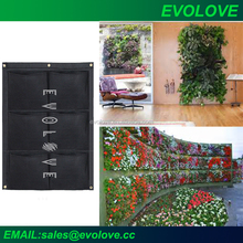 evolove giardino verticale verde piantatore giardino parete modulare