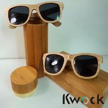 Bamboo Sunglasses,wooden sunglasses wayfarer Style and Acrylic Lenses Material Wayfarer wooden sunglasses