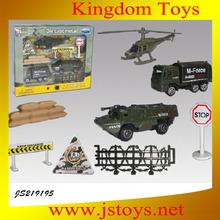 1 24 miniaturas a escala militar camiones tanque modelo