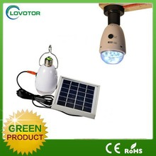 Lovotor 22pcs led beads cheap price christmas solar light portable led solar light , portable solar light with remote control