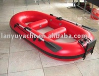 inflatable drifting boat /inflatable rubber boat LY-320