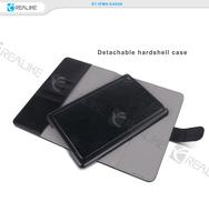 New model for ipad mini 4 flip leather case,Smart magnetic case for ipad mini 4 wake sleep function