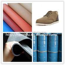 PU Resin For High Peeling Strength Leather