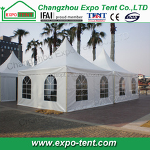 Pagoda Tent / Gazebo (10x10m)