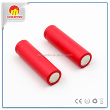 Lithium ion 14500 battery cell Sanyo UR14500P 840mAh