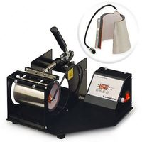Hot Sale digital mesin press mug changeable heating mat for sale from AUPLEX
