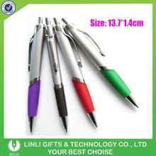 New Arrival Offical Supply Popular Plastic Ball Pen